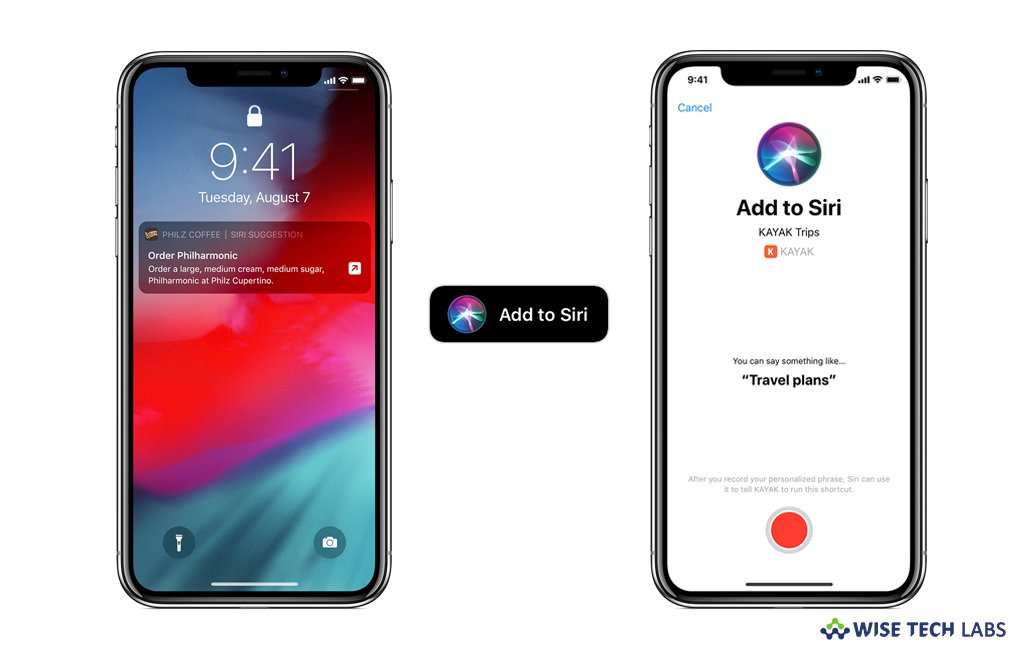 how-to-use-siri-shortcuts-to-quickly-do-everyday-tasks-wise-tech-labs