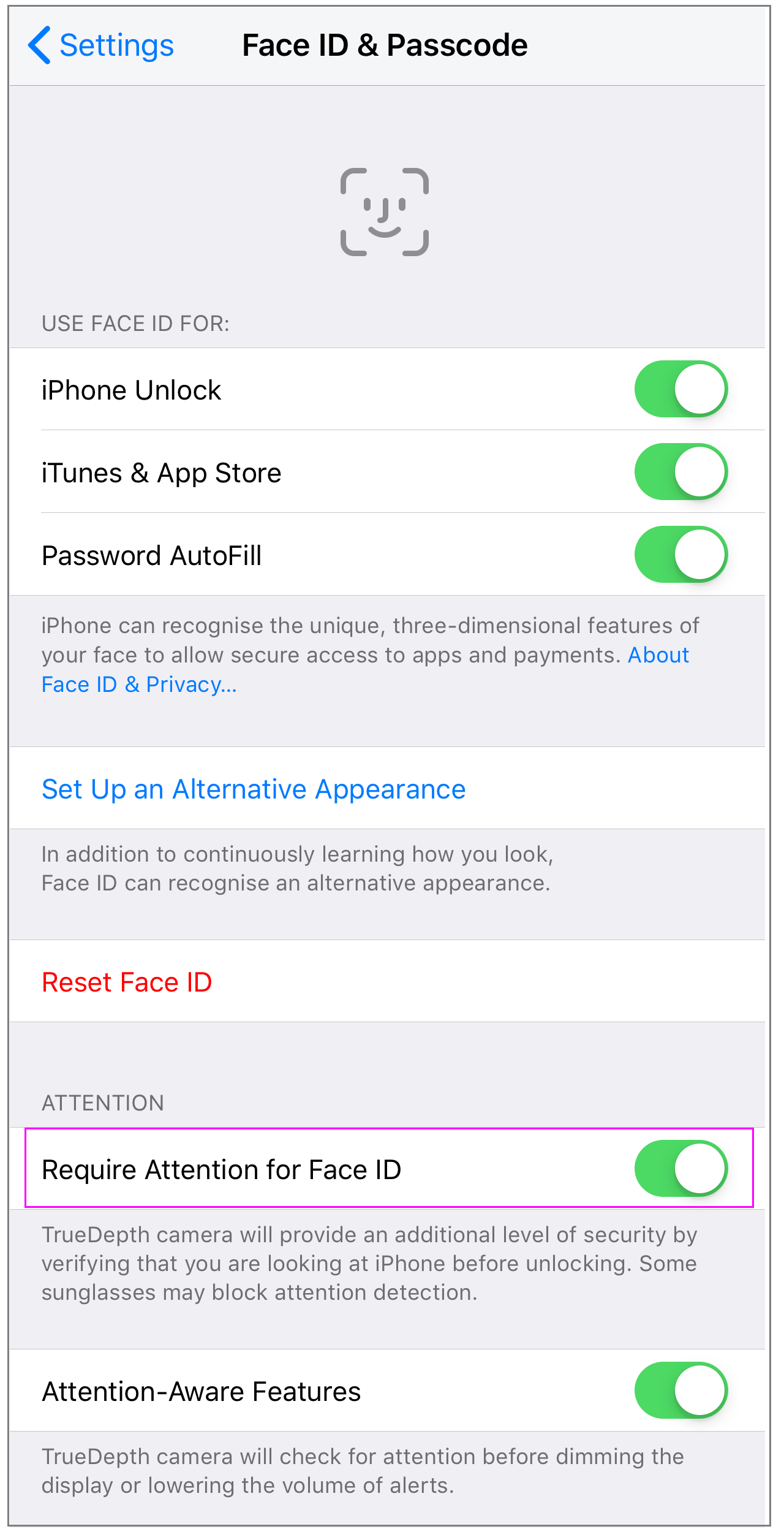 require-attention-for-faceid-ios-wise-tech-labs
