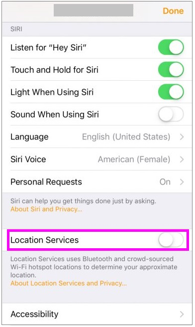 Disable-HomePod-Location-Services-iPhone-wise-tech-labs