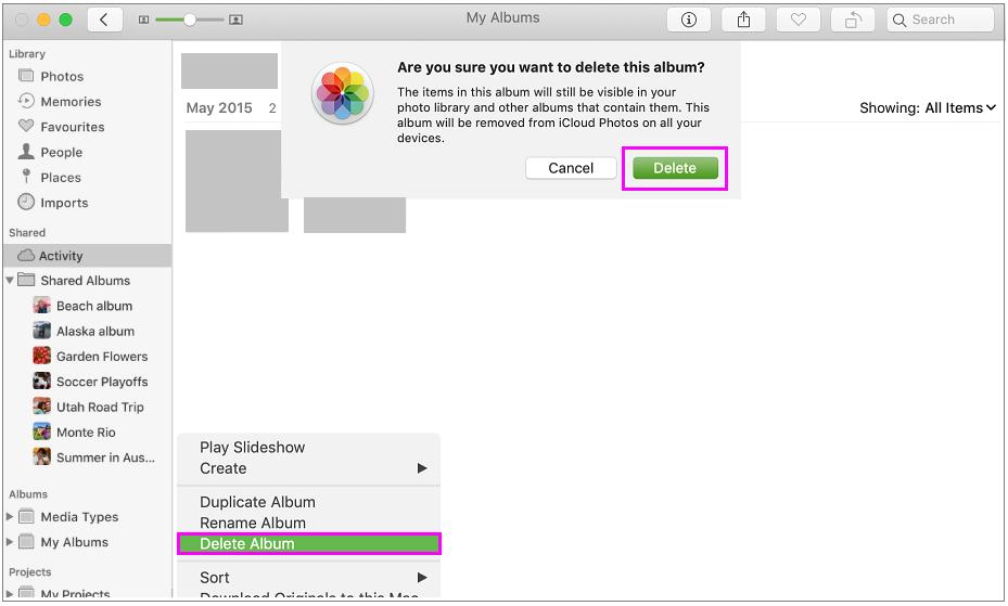 delete-album-mac-wise-tech-labs