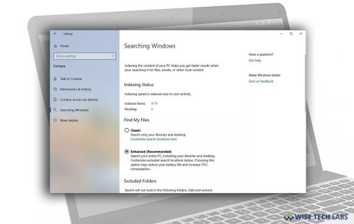 how-to-enable-enhanced-search-mode-on-your-windows-10-pc-wise-tech-labs