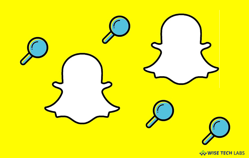 how-to-find-your-friends-on-snapchat-without-username-wise-tech-labs