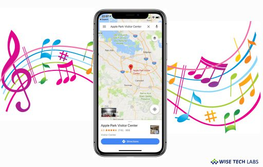 how-to-play-music-while-using-google-maps-navigation-on-your-ios-device-wise-tech-labs