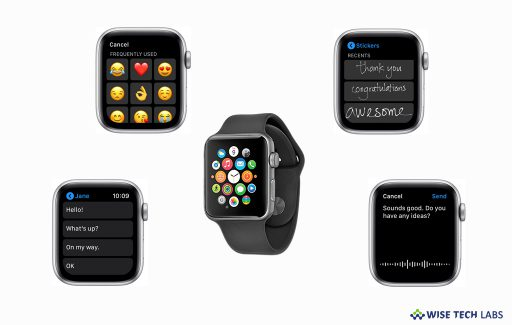 how-to-read-and-reply-to-messages-with-your-apple-watch-wise-tech-labs