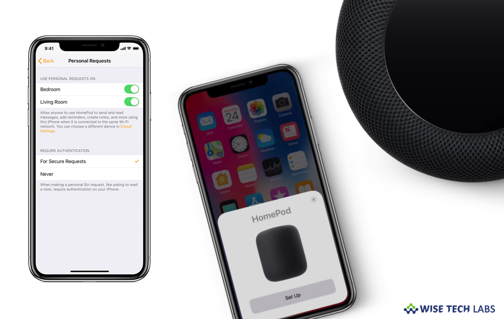 how-to-setup-and-use-personal-requests-on-homepod-wise-tech-labs