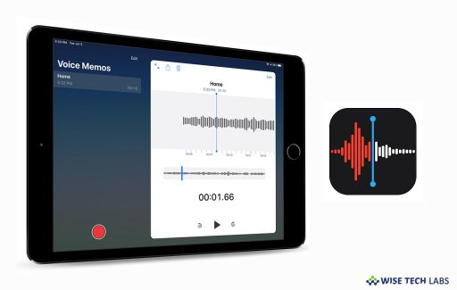 how-to-share-and-sync-recordings-in-voice-memos-on-ipad-wise-tech-labs