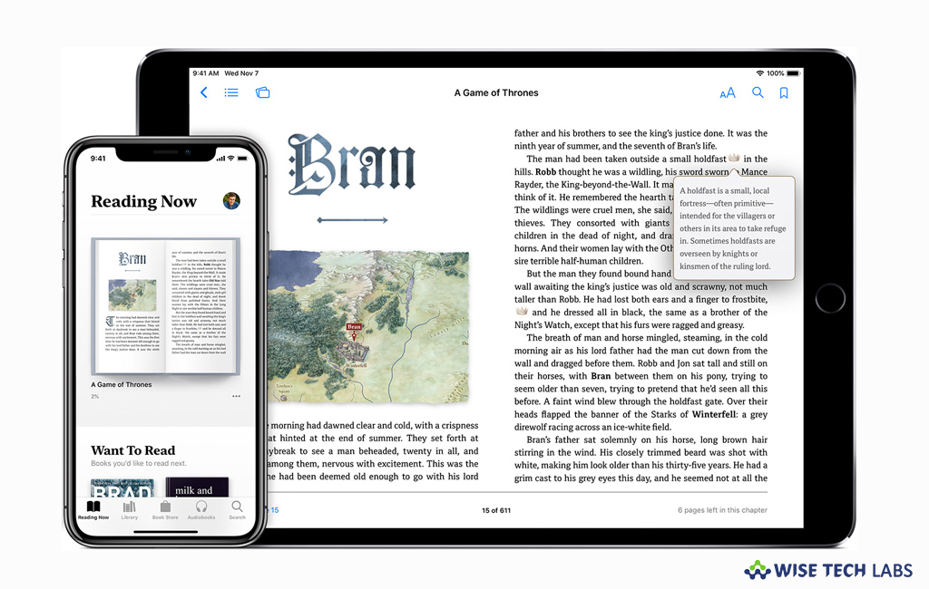 how-to-use-apple-books-to-buy-and-listen-audiobooks-on-your-iphone-ipad-or-ipod-touch-wise-tech-labs