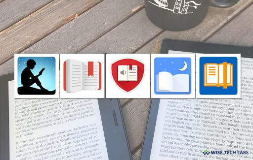 top-5-best-ebook-reader-apps-for-android-in-2019-wise-tech-labs