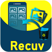 Recuv photo recovery
