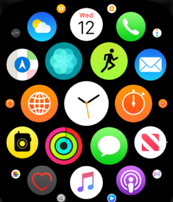 apple-wtach-app-drag-apps-wise-tech-labs