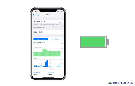 how-to-check-battery-usage-in-various-apps-on-your-ios-device-wise-tech-labs