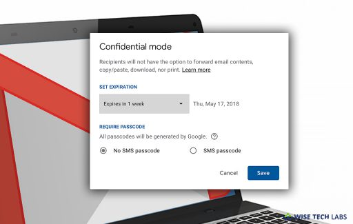 how-to-send-emails-using-confidential-mode-in-gmail-account-wise-tech-labs