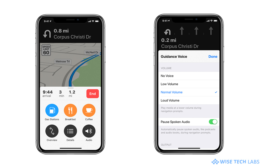 how-to-use-maps-on-your-ios-device-with-a-bluetooth-accessory-wise-tech-labs