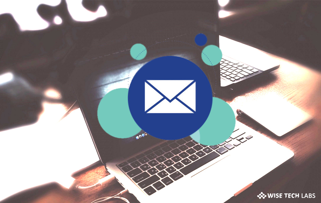 How to create email aliases in iCloud Mail on your Mac - Blog - Wise Tech Labs