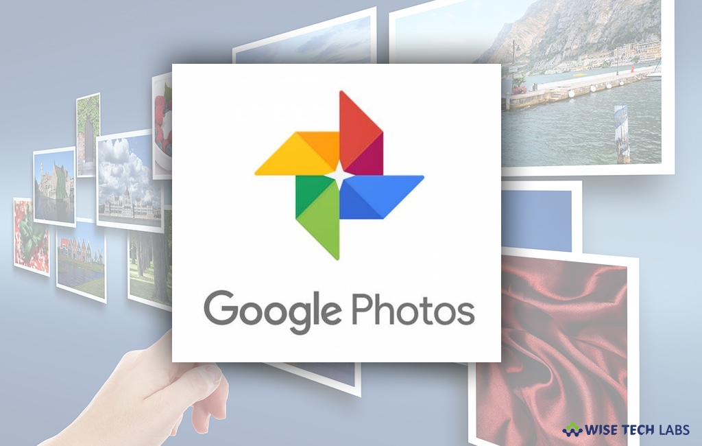 How to recover accidently deleted photos from Google photos
