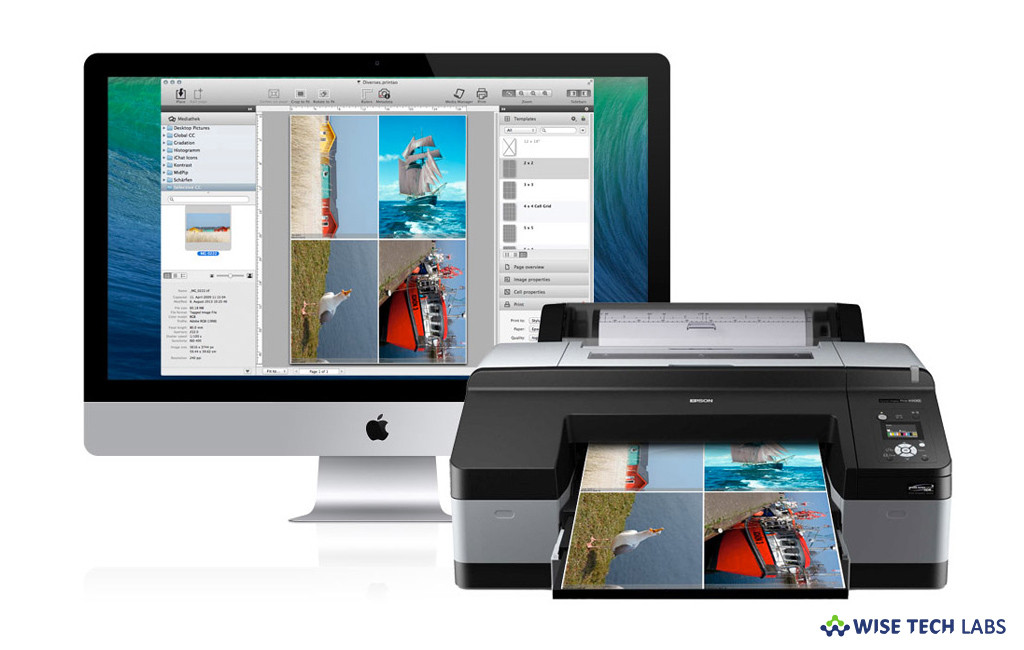 How to update printer software on your Mac - Blog - Wise Tech Labs