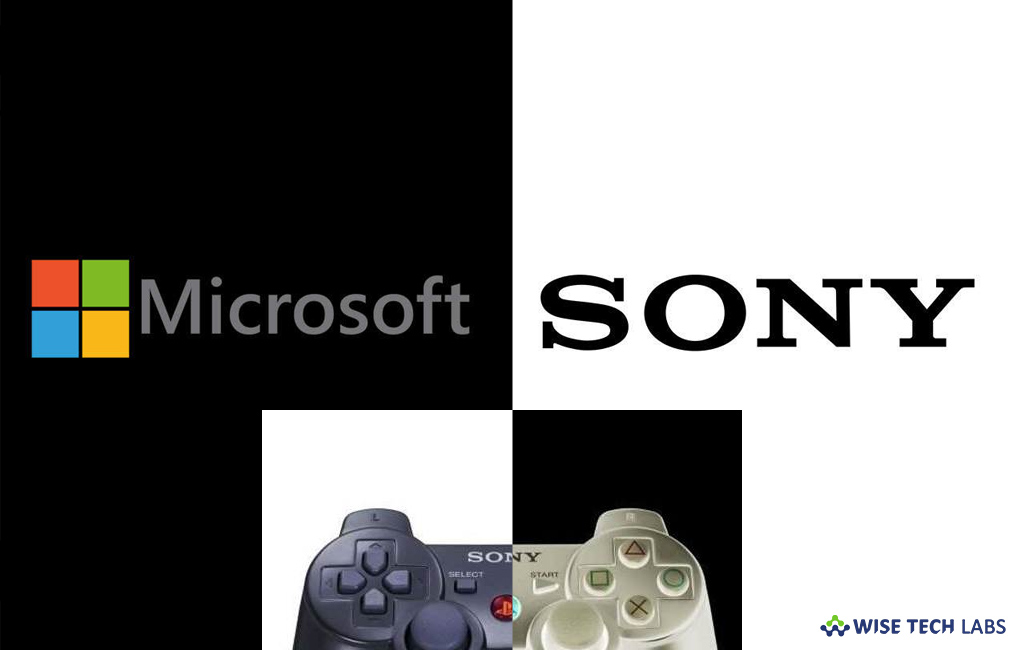 sony-and-microsoft-are-partners-to-explore-cloud-based-solutions-for-gaming-experiences-and-ai-solutions-wise-tech-labs
