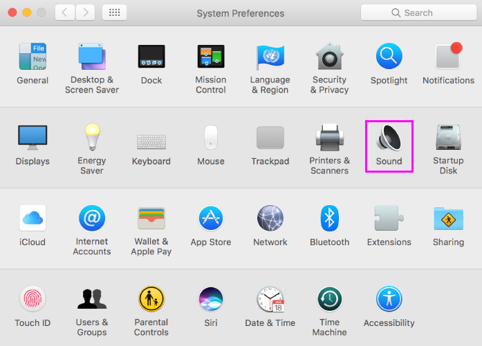 sound-system-preferences-wise-tech-labs