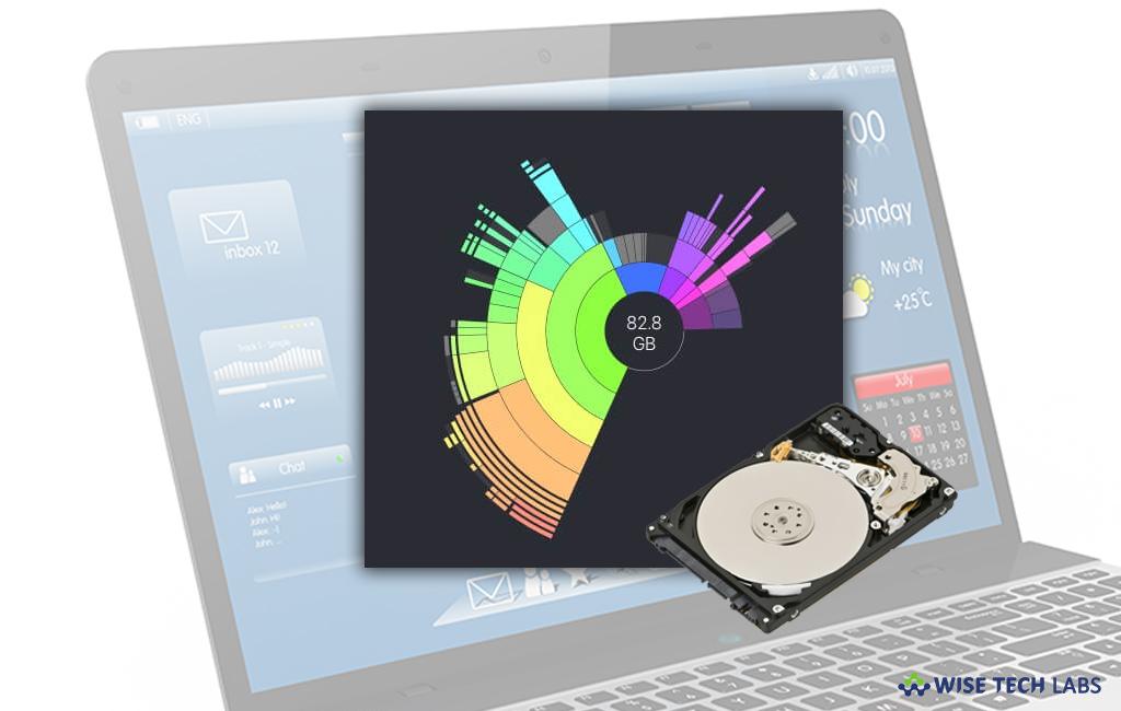 5 Best Disk Space Analyzer Software for Windows in 2019