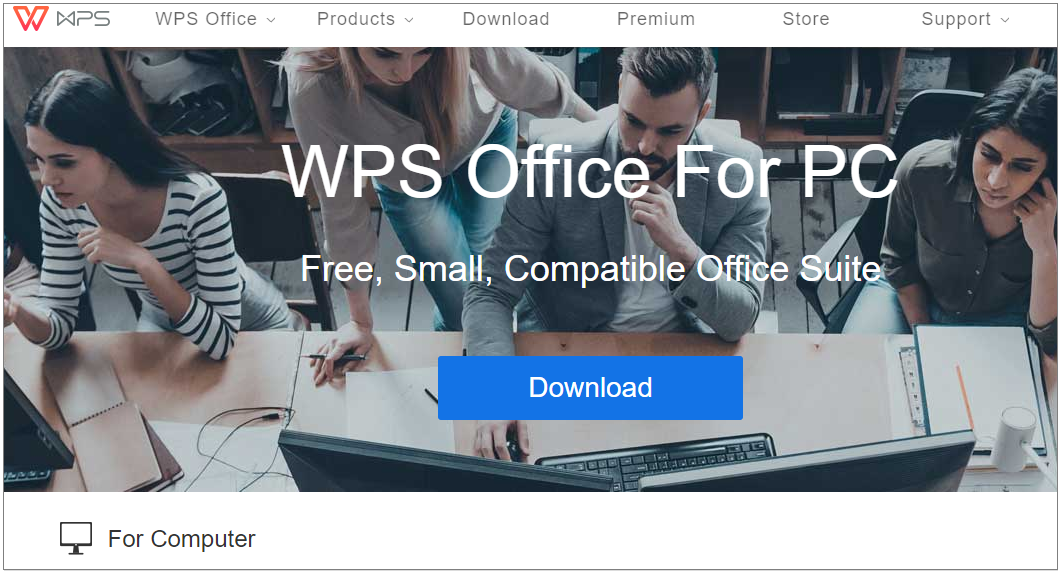 5 Best alternatives to Microsoft Office in 2019 - Blog