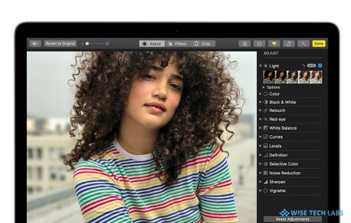 how-to-apply-levels-adjustments-to-a-photo-in-photos-on-mac-wise-tech-labs