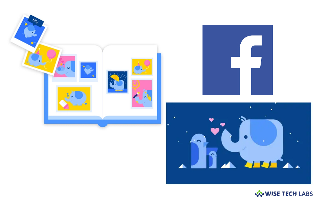 how-to-create-a-private-and-controlled-scrapbook-of-your-child-on-facebook-wise-tech-labs