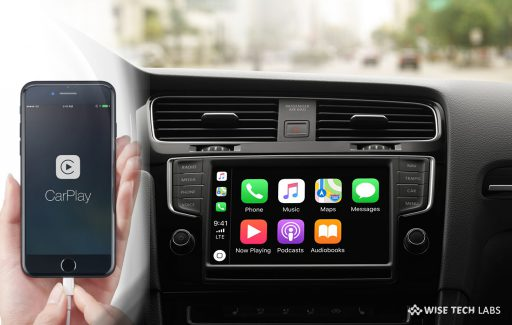 how-to-setup-and-use-carplay-with-your-iphone-wise-tech-labs