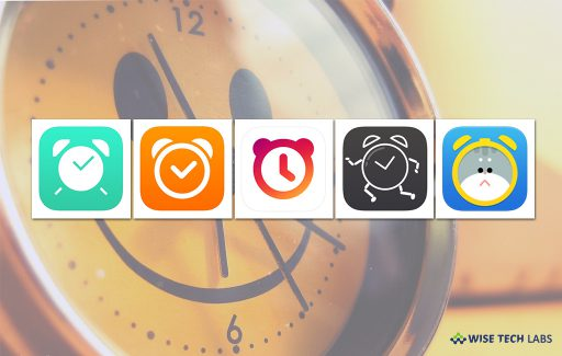 top-5-best-alarm-clock-apps-for-android-and-ios-in-2019-wise-tech-labs