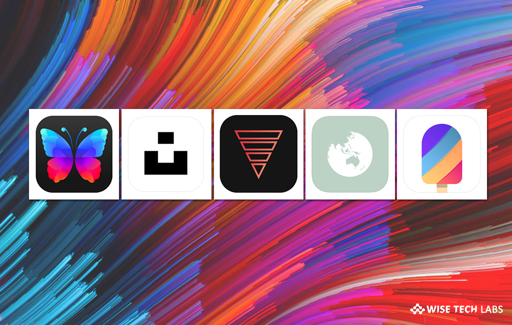 top-5-best-free-wallpaper-apps-for-iphone-or-ipad-in-2019-wise-tech-labs