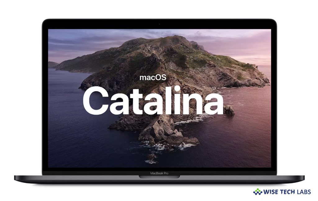 How to fix macOS 10.15 Catalina problems
