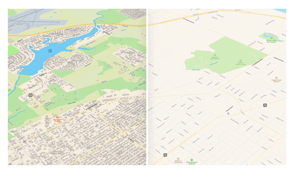 Apple-maps-new-update-ios13-wise-tech-labs