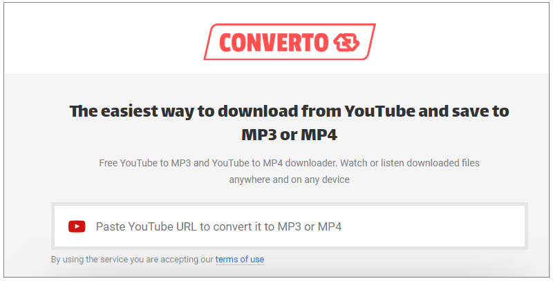 5 best online YouTube to MP3 converters in 2019 - Blog - Wise Tech Labs