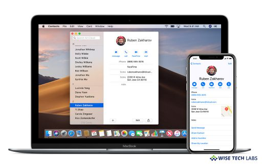 how-to-backup-your-contacts-on-your-mac-wise-tech-labs