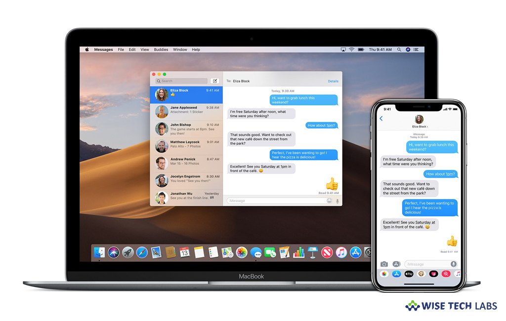 how-to-start-receiving-text-messages-on-your-mac-wise-tech-labs