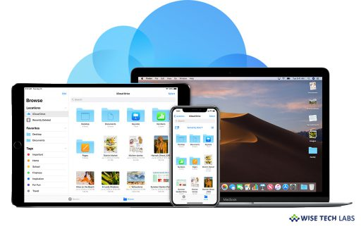 how-to-use-icloud-drive-to-store-documents-on-your-mac-and-ios-device-wise-tech-labs