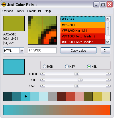 just-color-picker