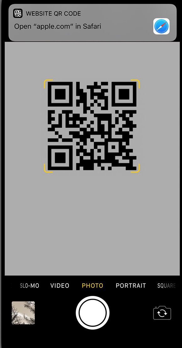 scan-qrcode-ios-wise-tech-labs
