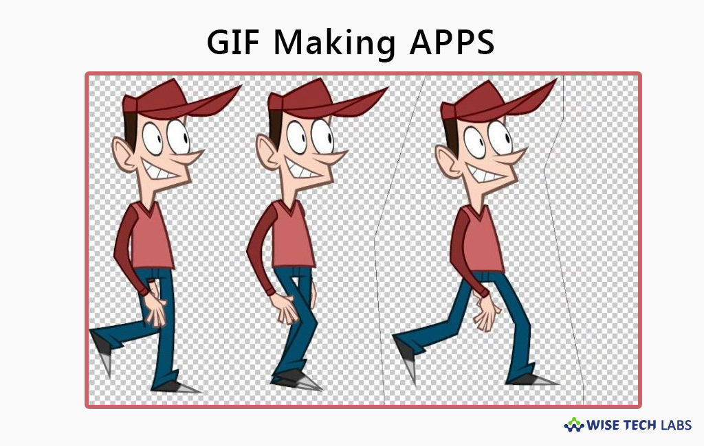 5 best GIF maker apps for Windows in 2019 - Blog - Wise Tech