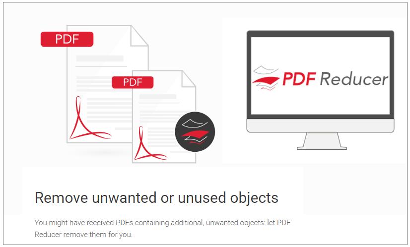 PDF reducer