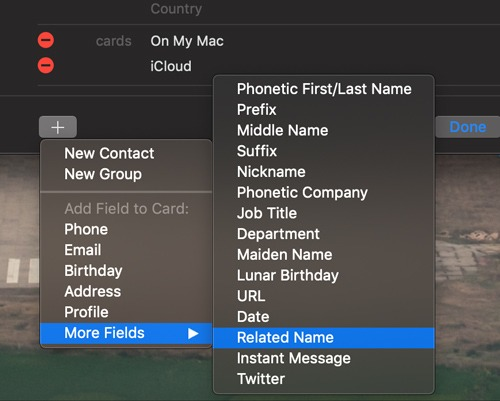 Relationship-Contacts-Mac-Add-Related-Name