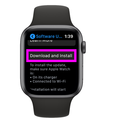 download-install-software-apple-watch-wise-tech-labs