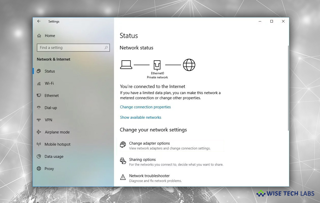how-to-change-network-priority-on-your-windows-10-pc-wise-tech-labs