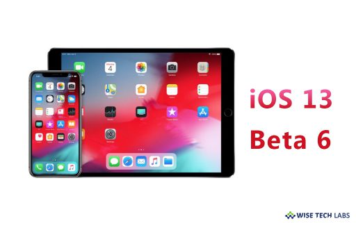 how-to-download-ios-13-beta-6-version-on-your-iphone-without-developer-account-wise-tech-labs