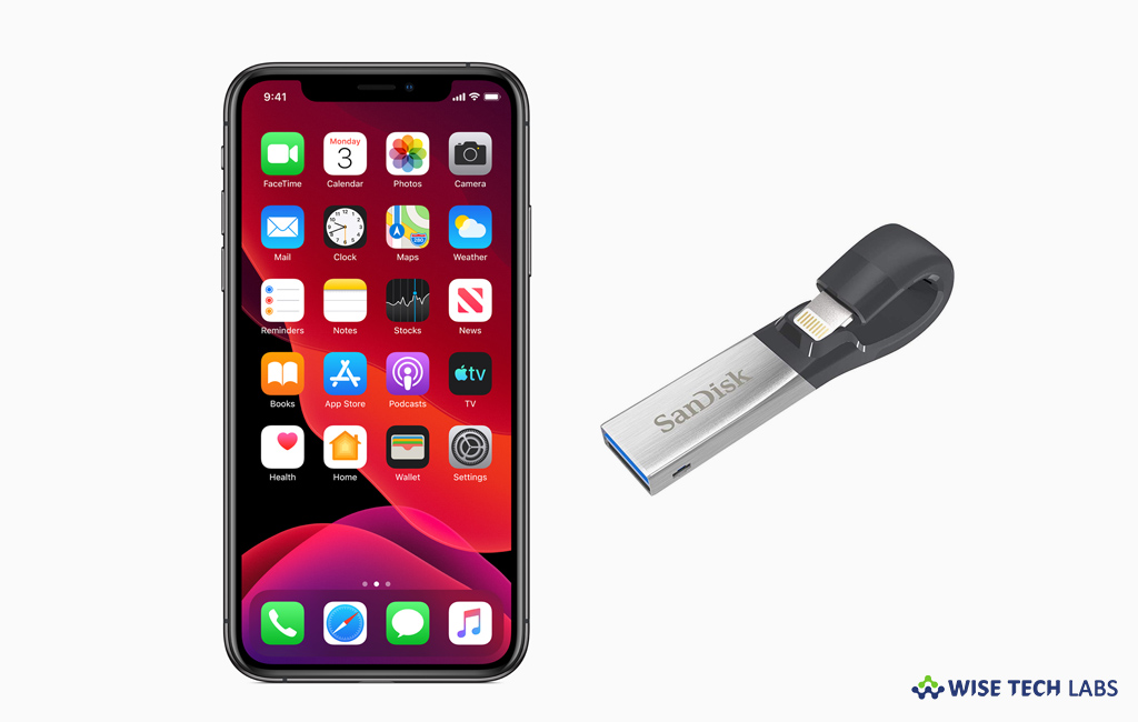 how-to-transfer-files-between-iphone-and-mac-using-usb-flash-drive-wise-tech-labs