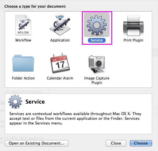 service-automator-mac-wise-tech-labs