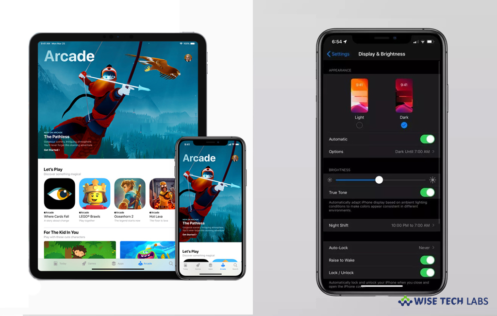 what-are-the-new-features-added-to-app-store-with-ios-13-wise-tech-labs