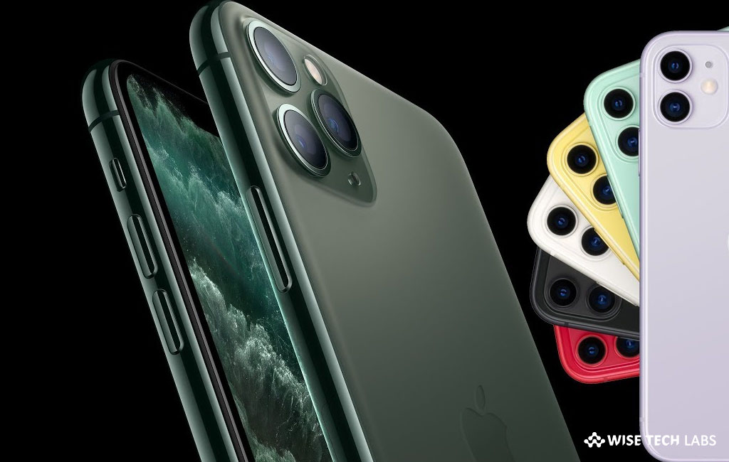 5 best camera features of iPhone 11 Pro that you should know about - Blog - Wise Tech Labs