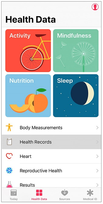 add-health-data-ios-wise-tech-labs