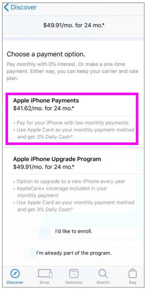 appl-iphone-payments-ios-wise-tech-labs