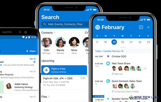 how-to-configure-outlook-calendars-using-mail-or-itunes-on-your-iphone-or-ipad-wise-tech-labs
